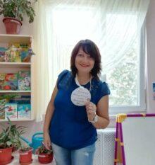 Кунева Елена