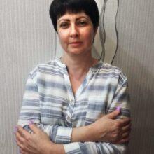 Панюшкина Ирина