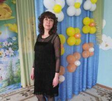 Павлова Галина