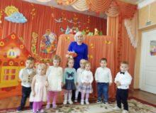 Русанова Елена