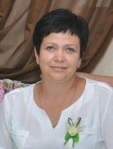 Шевченко Ирина