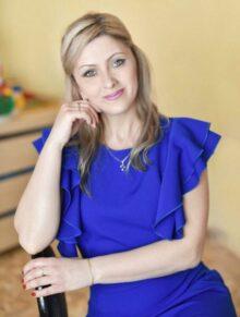 Висящева Наталья