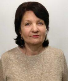 Юсина Татьяна