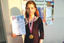 Марина Атакишиева