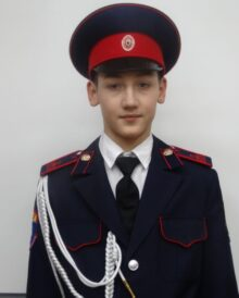Арсений Шамраев