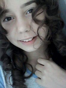 Анастасия Самосадная, 15 лет