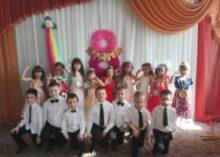 Детский сад № 40, группа «Росинка»
