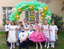 Детский сад № 40, группа «Семицветик»