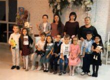 Детский сад № 46, группа «Светлячок»