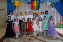 Детский сад №62